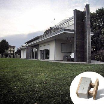 Ökovilla in Modena (MO)